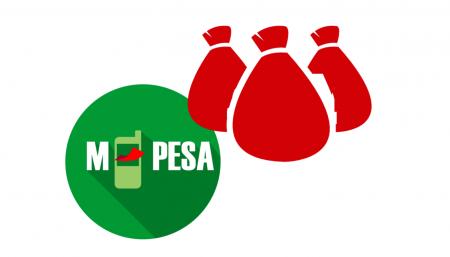 Depositar fondos en Binomo a través de Kenia (M-Pesa)
